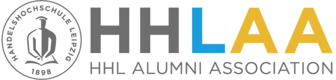 Logo von HHL Alumni Association
